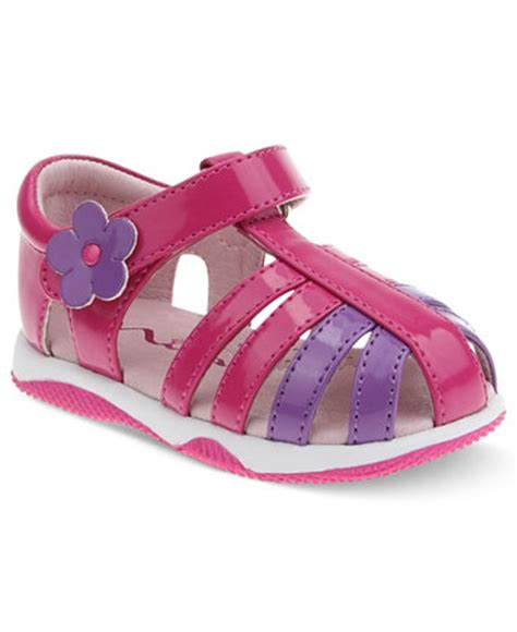 macy kid shoes shoes toddler stelle sandals macy s