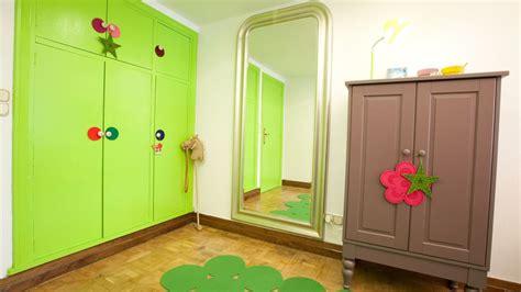 design nursery decorar un dormitorio infantil armario empotrado en