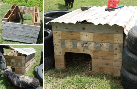 casa per cani cuccia fai da te 7 idee per costruire una cuccia per cani