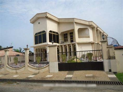 10 bedroom house for rent 10 bedrooms guest house for rent at osu accra ghana