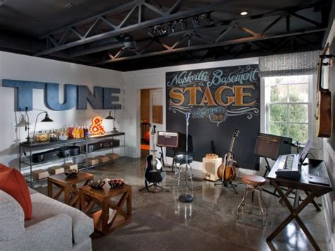 13 amazing basement design ideas decorating and design