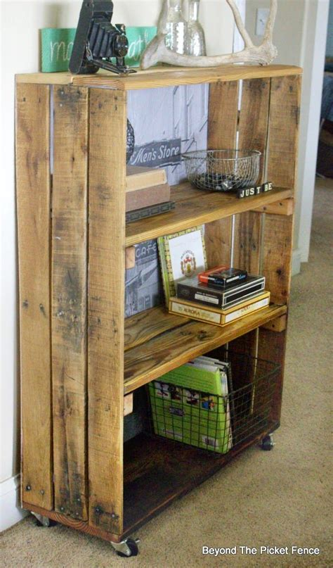 rustic industrial shelf http bec4 beyondthepicketfence