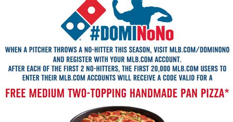 Handmade Pan Pizza Coupon - dominos pizza images mega deals and coupons