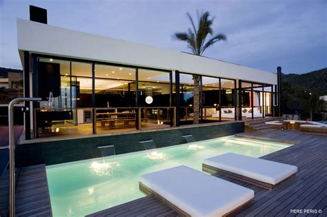 Mediterranean Beach House Plans Modern House Architecture Magazine
