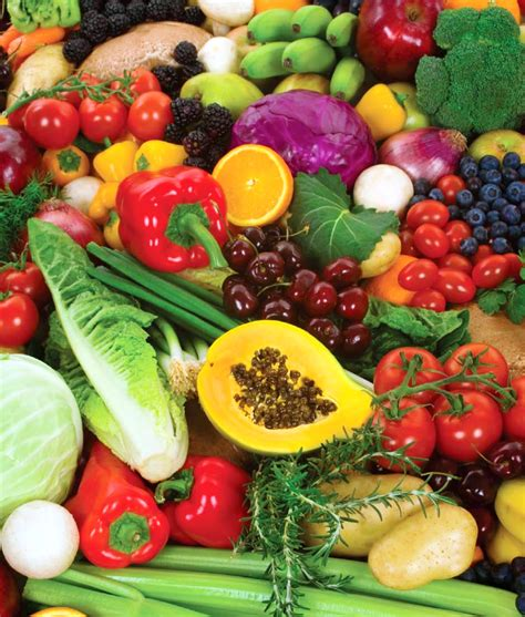 fruites y verdures pin hd las verduras el verano colores comida frutas
