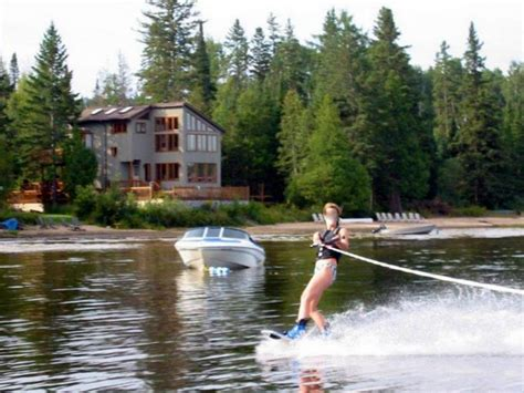 Sand Lake Cottage Rentals by Cottage 439 For Rent On Sand Lake Near Huntsville In