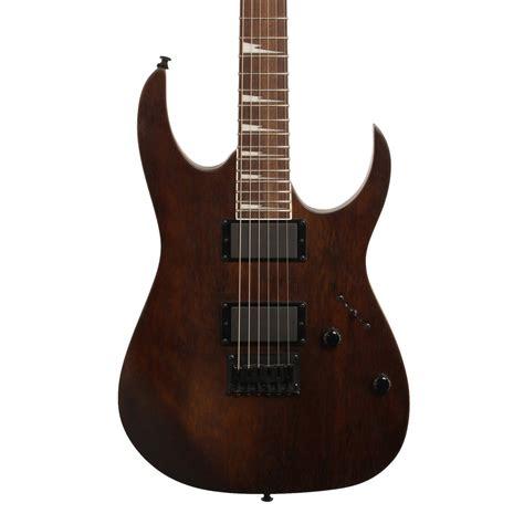 Ibanez Gsr200bf Wnf Bass Electrick 1 ibanez gio grg121dx electric guitar walnut flat at