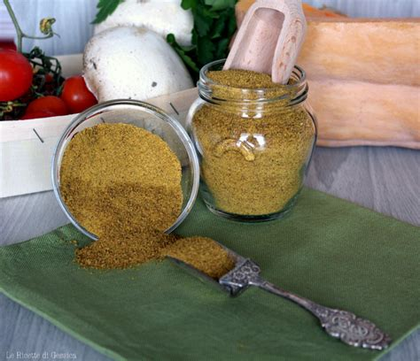 dado di verdure fatto in casa dado vegetale granulare fatto in casa con e senza bimby