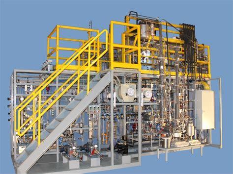 Core Bench Pilot Plant Pes Enterprise Inc