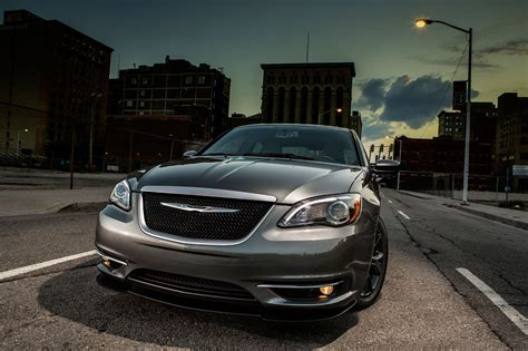 chrysler 200 special edition 2014 chrysler 200 s special edition front view photo 4