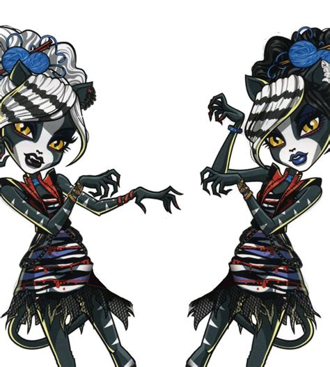 monster high zombie shake coloring pages meowlody and purrsephone zombie dance monster high box
