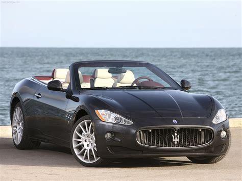 Picture Of A Maserati by Maserati Grancabrio Picture 72312 Maserati Photo