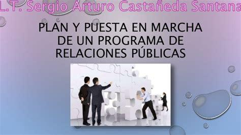 programas de layout en español plan y puesta en marcha de un programa