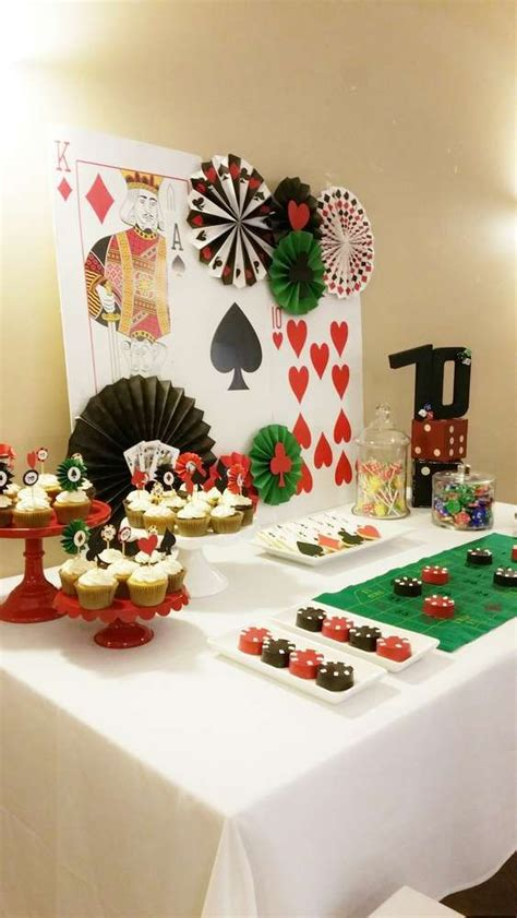 vegas themed birthday party ideas 771 best images about casino party ideas on pinterest