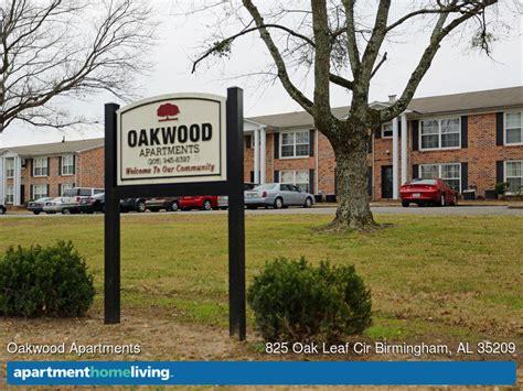oakwood appartments oakwood apartments birmingham al apartments for rent