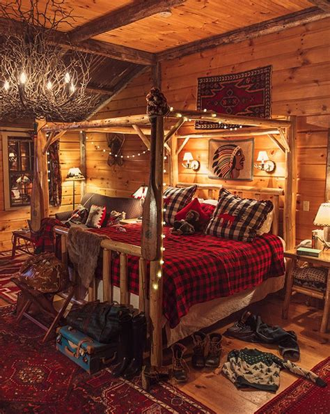cozy cabin rustic cabin interiors pinterest vaulted 111 best images about log cabins on pinterest the old
