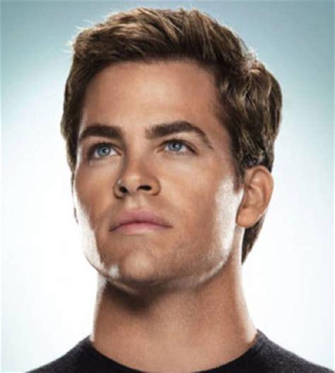 captain kirk s hair color chris pine actor s picture photos bio profile