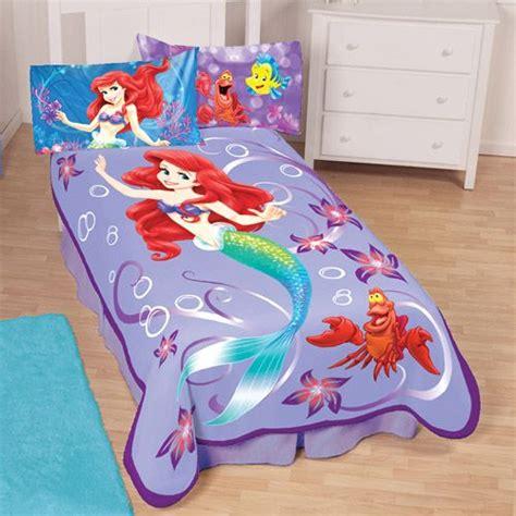little mermaid bedroom rug disney little mermaid twin blanket kids teen rooms