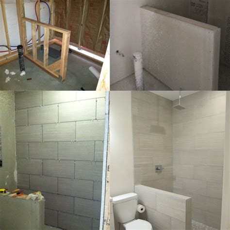how to finish a basement bathroom pex plumbing
