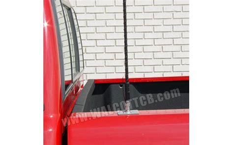 firestik ssa stake pocket pickup truck cb antenna mount