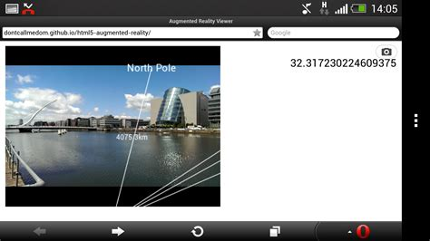 geolocation mobile html5 for the mobile web a guide to the geolocation api