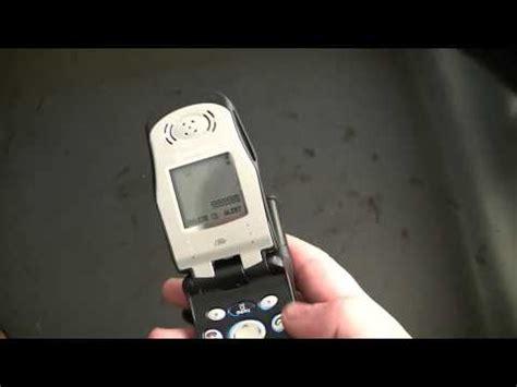 Motorola V120e Video Clips Phonearena