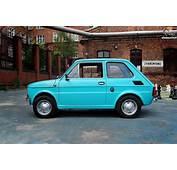 Fiat 126p Maluch 3