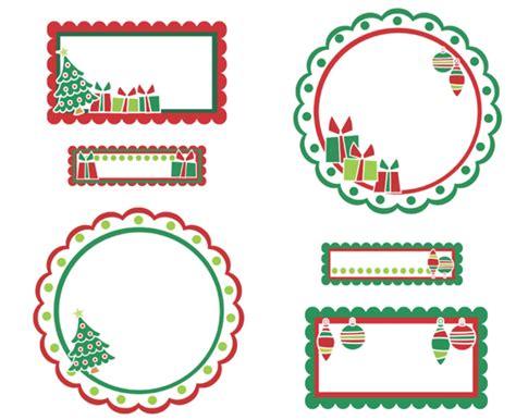 etiquetas de navidad para imprimir etiquetas regalos navidad laclasedeptdemontse