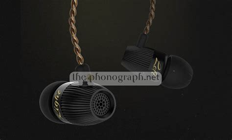 Detachable In Ear Monitor Iem Kz Zs5 8 Driver kz ed15 announced and available news thephonograph net