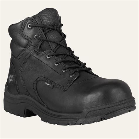 mens work boots timberland timberland pro boots mens titan composrite safety toe