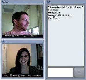 chat camara aleatorio techtudo