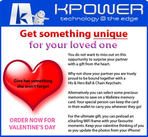 His And Geeky Computer Gifts For Valentines Day by Kpower Valentines Day Gifts For The In Your