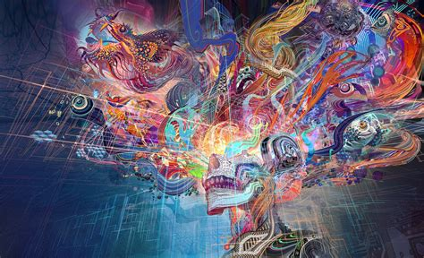 hd trippy backgrounds pixelstalknet