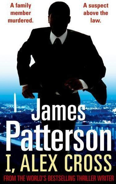 cross the line alex 1780892683 i alex cross by james patterson review book greghorrorshow