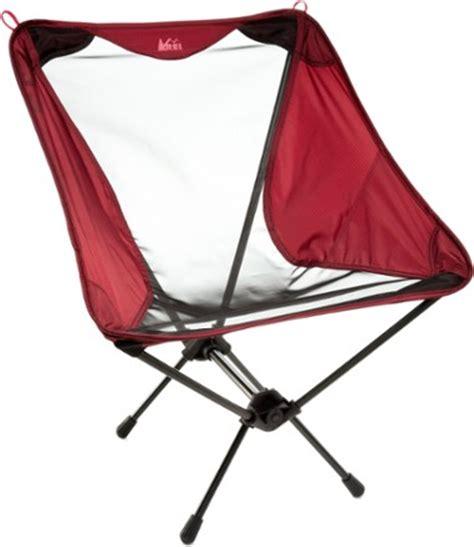 Flexlite Chair by Rei Flex Lite Chair Rei
