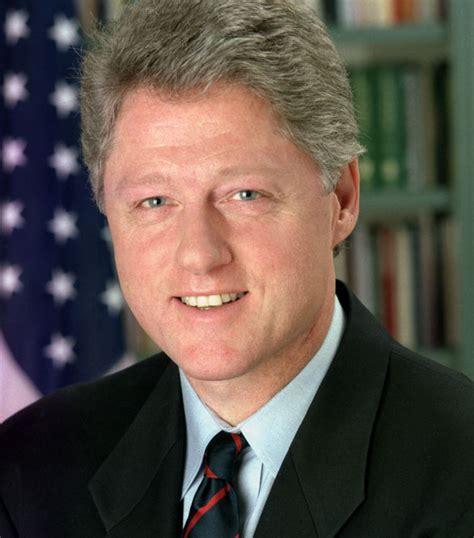 bill clinton s full name bill clinton politician picture profile info and