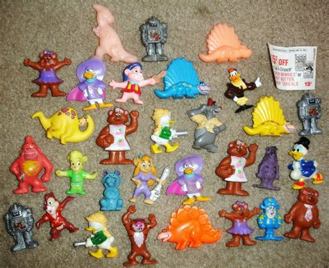 Cereal Sweepstakes - 90s cereal toys they should still exist 80 s 90 s and early 00 s food drinks