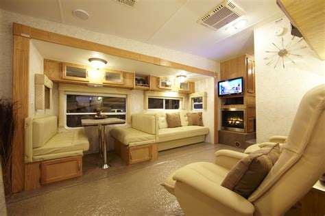 light caravan interior decor inspirations modern caravan
