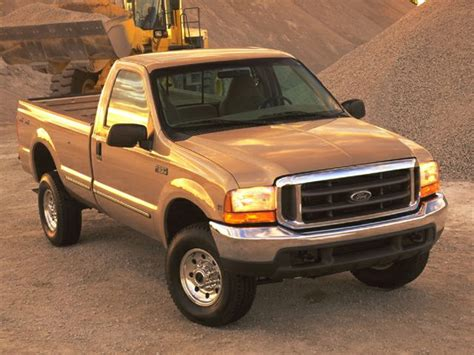 Ford V10 2020 by 1999 Ford F 350 Information