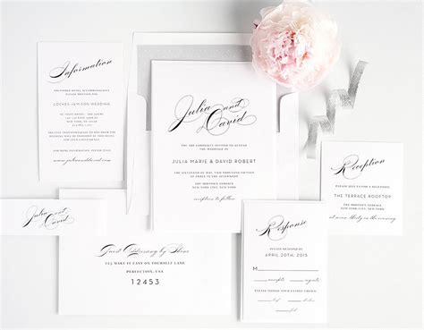 Wedding Invitations Free by Wedding Invitation Wording Exles Shine Wedding