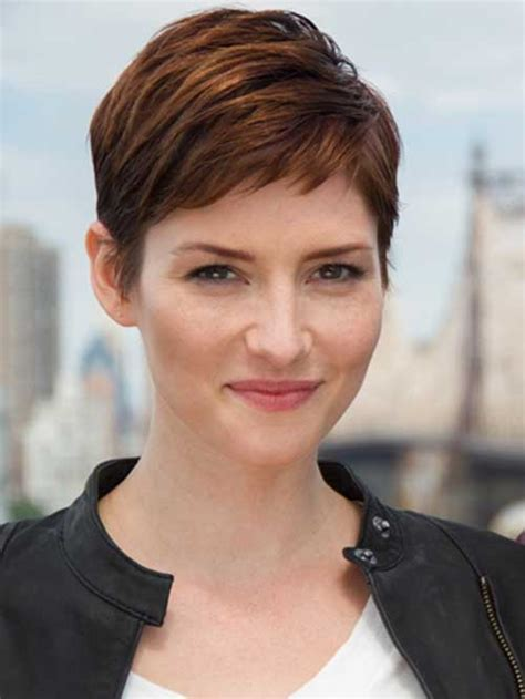 chyler leigh short hairstyles best short pixie haircut for fine 20 pixie hair styles short hairstyles 2017 2018 most