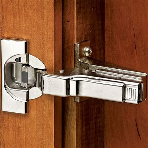 inset cabinet door hinges inset face frame 110 degree blum clip top hinge rockler