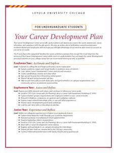 How To Write A Career Plan Template by Best Photos Of Career Development Plan Exles Employee