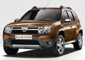 renault duster new car new cars 2011 dacia duster anti corrosion protection