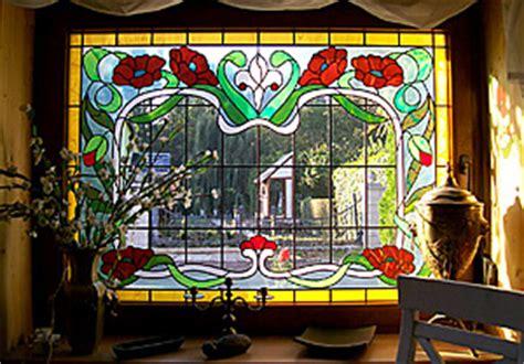 Bleiglas Selber Machen by Farbenfrohe Fenster Mit Bleiverglasung Informationen Und