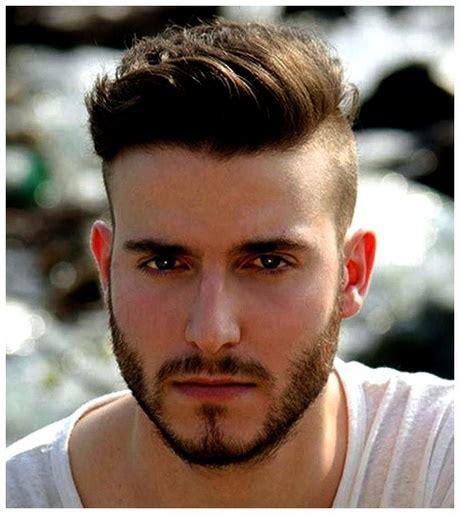 peinados cortos hombres peinados cortos de hombre