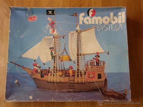 barco pirata famobil playmobil primer barco pirata 3550 famobil en c comprar