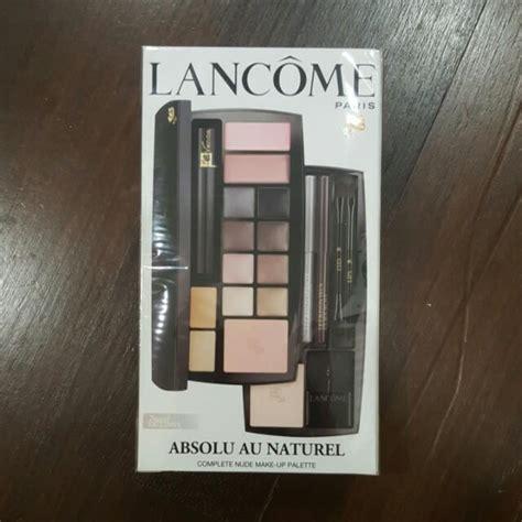 Makeup Kit Lancome makeup travel kit lancome saubhaya makeup