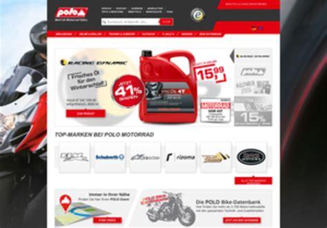 Motorrad Bewertung by Polo Motorrad De Erfahrungen Bewertungen Meinungen
