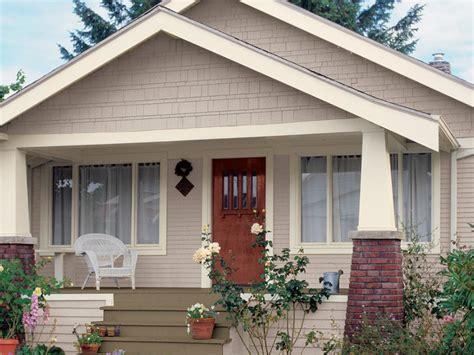 28 inviting home exterior color ideas hgtv